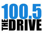 100.5 THE DRIVE150